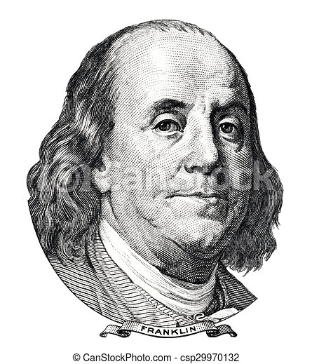 Clipart Transparent Library Ben Wallpaper And Background - Ben Franklin  Clipart - Free Transparent PNG Download - PNGkey