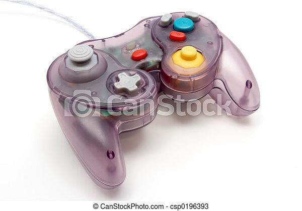 Game Controller - csp0196393