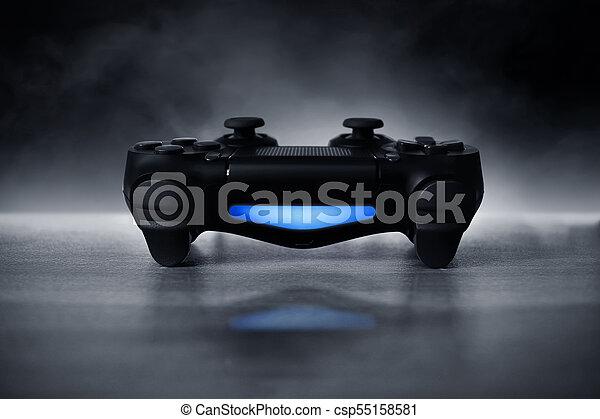 Videospiel-Controller - csp55158581