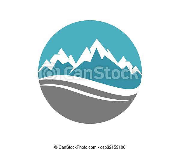 bergen, logo - csp32153100