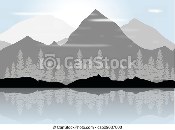 bergen - csp29637000