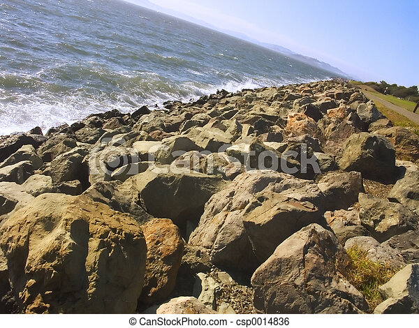 Berkeley Marina - csp0014836