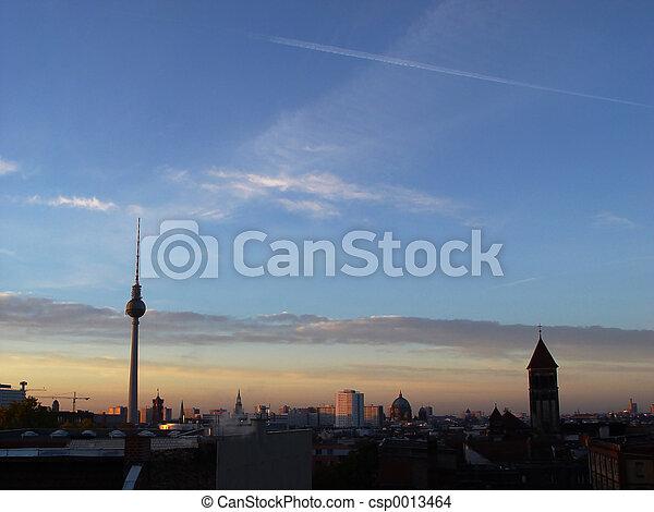 berlin awakening - csp0013464