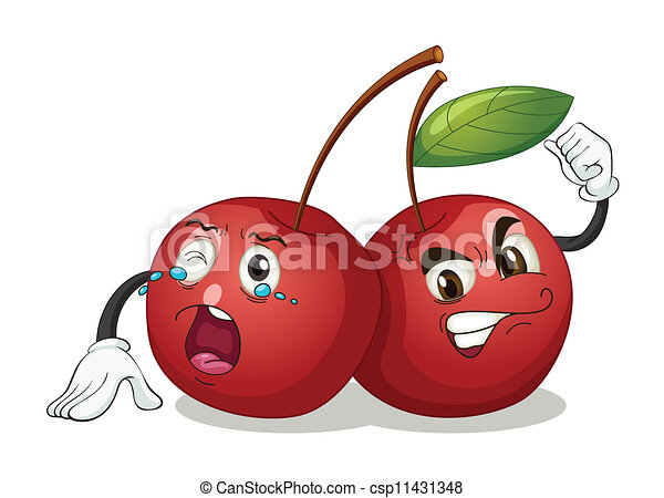 berries - csp11431348