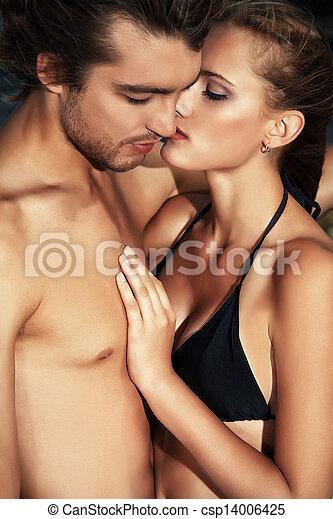 besar, pareja - csp14006425
