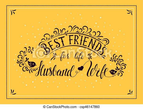 Am besten verheiratet