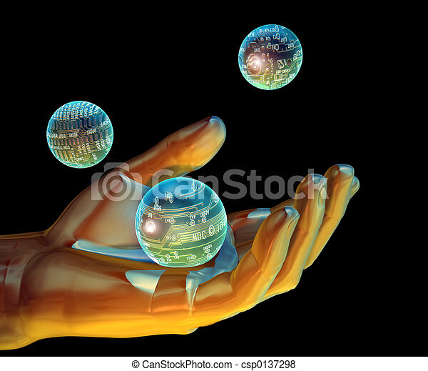 Holdingtechnologie - csp0137298
