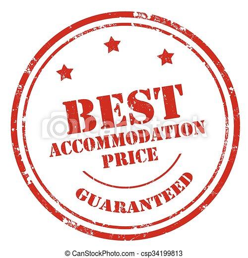 Best Accommodation Price - csp34199813