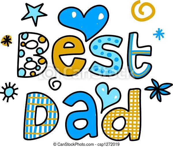 best dad - csp1272019
