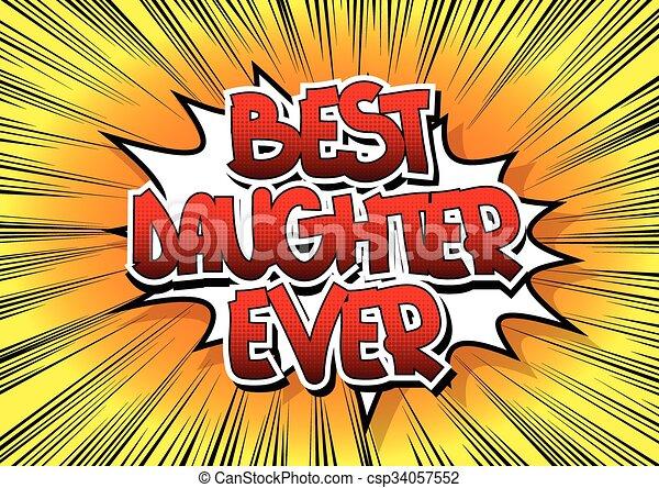 c0005388724e2 Best Daughter Ever