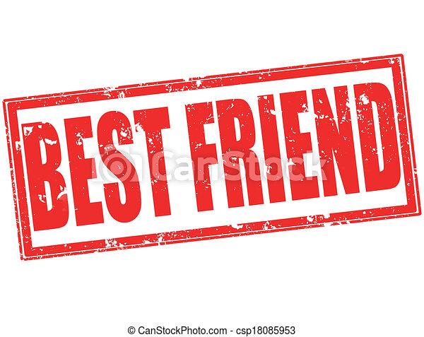 best friend - csp18085953
