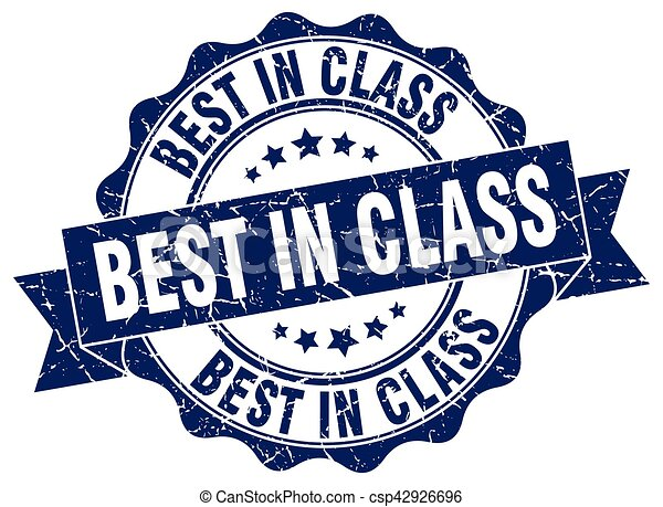 best in class stamp sign seal