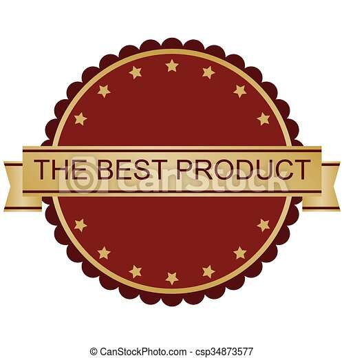best, keuze, product - csp34873577