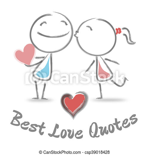 Best Love Quotes Shows Perfect Loved And Premier Best Love Quotes