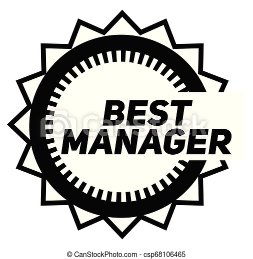 Engineer Manager Clip Art