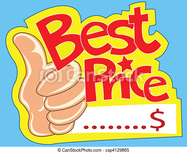 best price - csp4129865