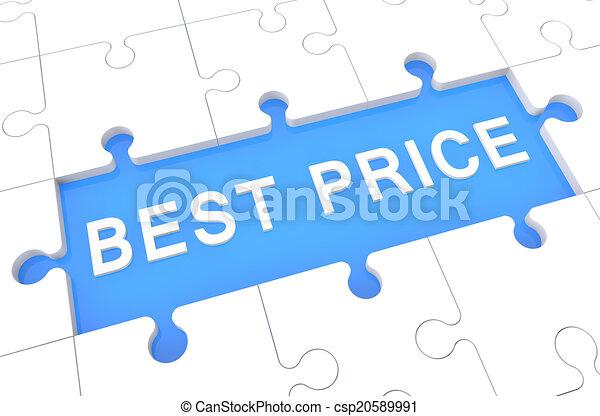 Best Price - csp20589991