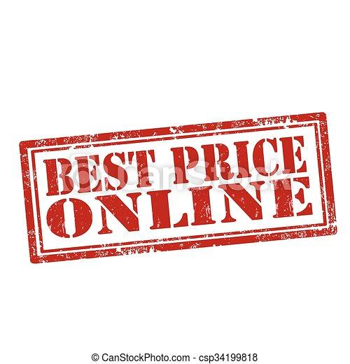 Best Price Online - csp34199818