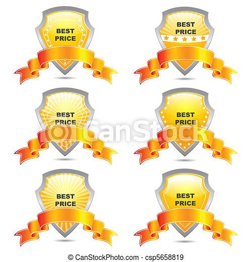 best price shield - csp5658819