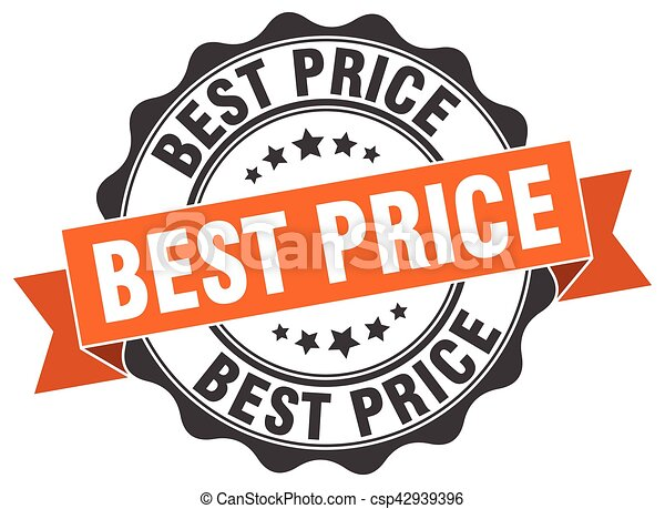 best price stamp. sign. seal - csp42939396