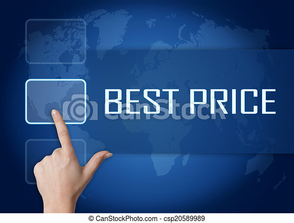 Best Price - csp20589989