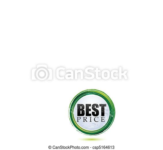 best price tag - csp5164613