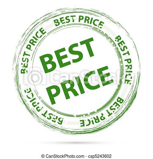 best price tag - csp5243602