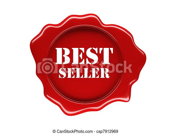 best seller - csp7912969