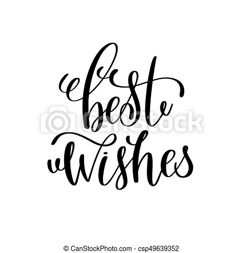 best wishes hand lettering inscription to winter holiday clipart rh canstockphoto com Pharmacy Clip Art Scribe Clip Art