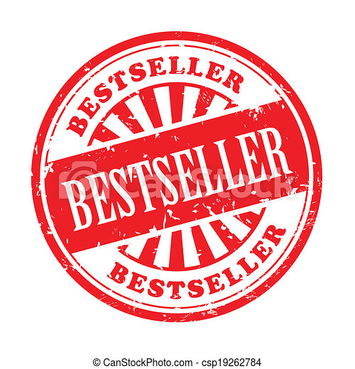 bestseller grunge rubber stamp - csp19262784