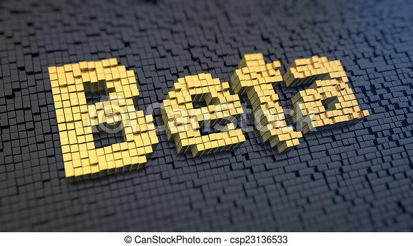 Beta cubics - csp23136533