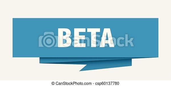 beta - csp60137780