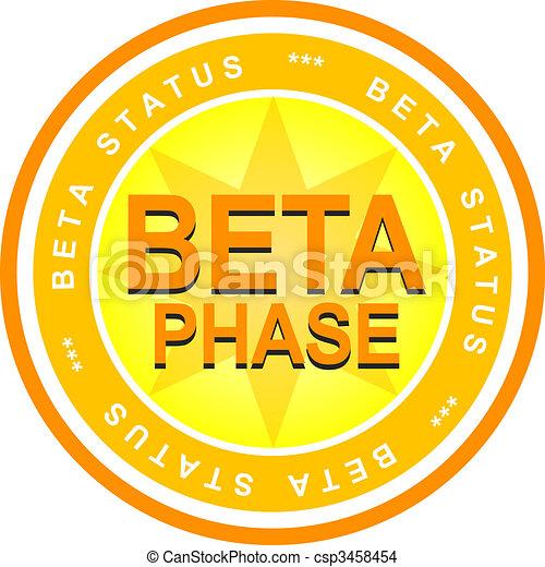 Beta Phase - csp3458454