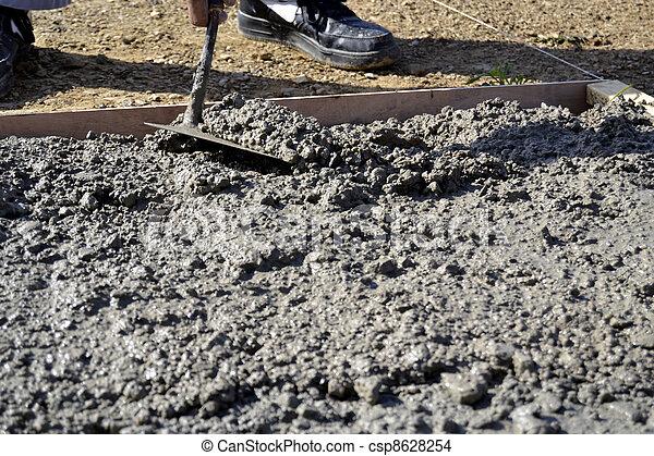 beton - csp8628254