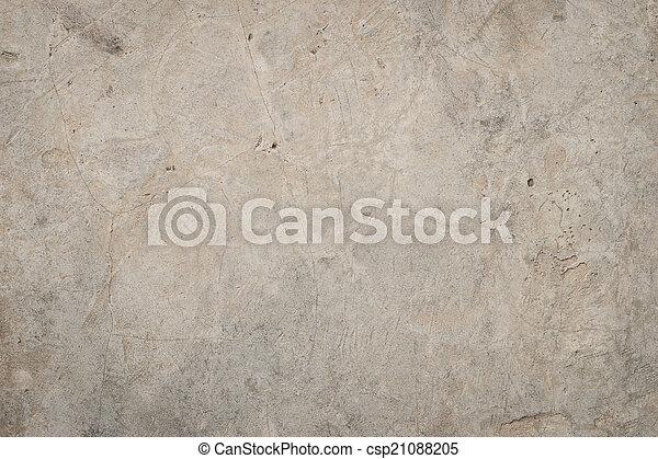 Betonieren Boden Weinlese Boden Riss Beschaffenheit Beton