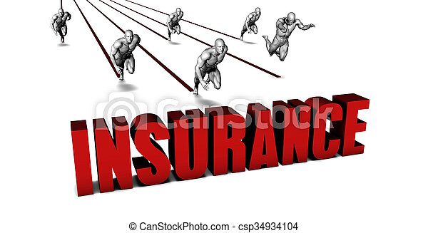 Better Insurance - csp34934104