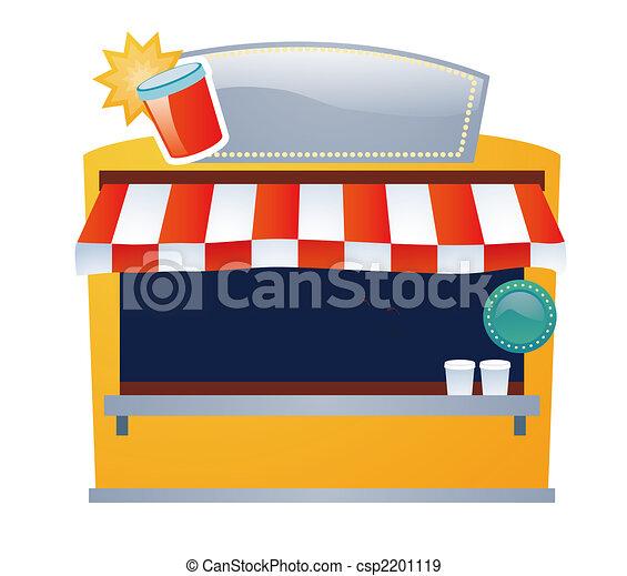 beverage store - csp2201119
