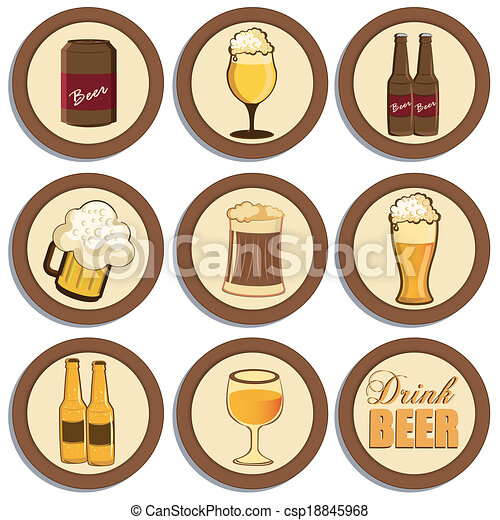 beverages - csp18845968