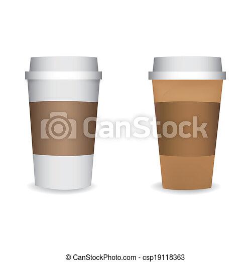 Beverages - csp19118363