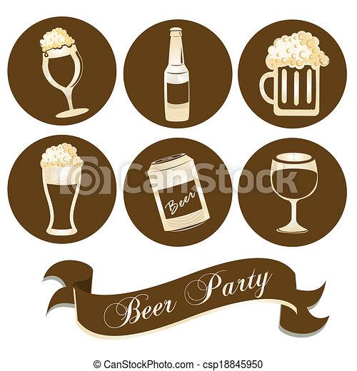 beverages - csp18845950
