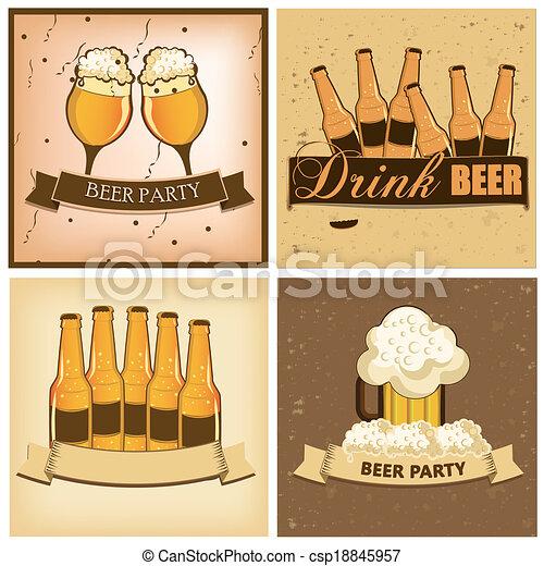 beverages - csp18845957