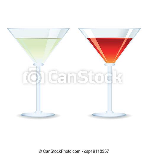 Beverages - csp19118357