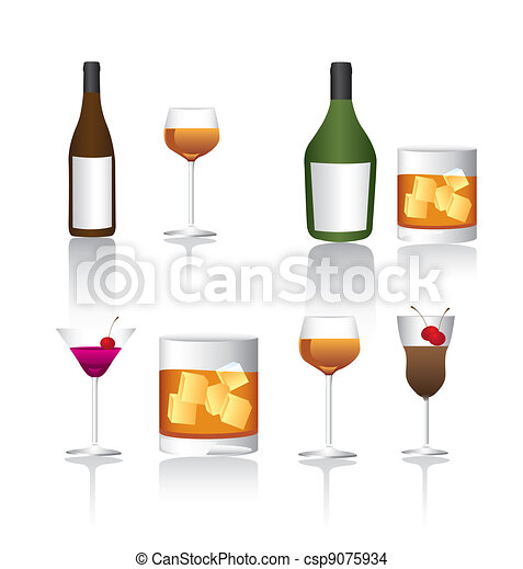 beverages - csp9075934