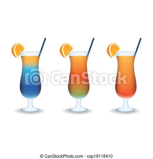 Beverages - csp19118410