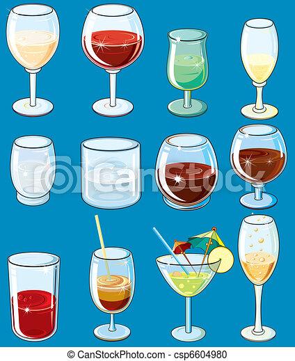 Beverages - csp6604980