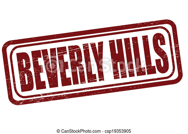 Beverly Hills Clipart Vector And Illustration 25 Clip Art EPS Images Available To Search From Thousands Of Royalty Free Stock