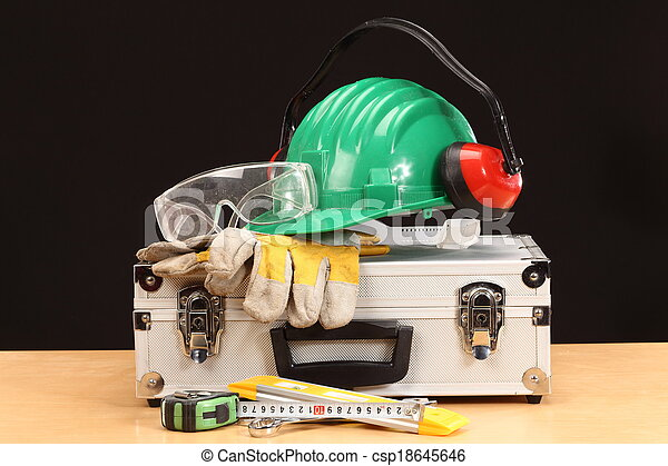 bezpieczeństwo - csp18645646