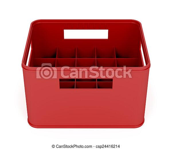 bire caisse plastique csp24416214 - Caisse Biere Plastique