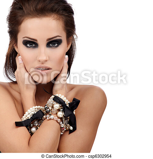 biżuteria - csp6302954
