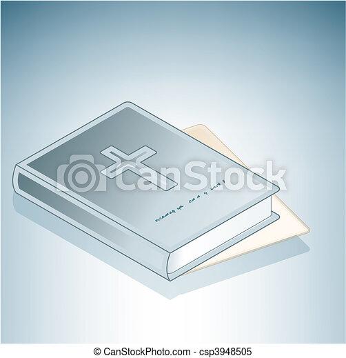 Bible - csp3948505